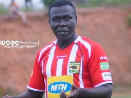 Coach Frimpong Manso speaks on a possible return to Kumasi Asante Kotoko