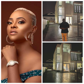 Nollywood Actress Angela Eguavoen Reacts Over Don Jazzy's New Multi-Million Naira Apartment
