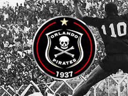 Must see: Orlando Pirates is currently the best performing club in the Dstv premiership. [Opinion]