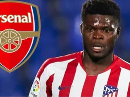 Is it happening ?: Arsenal makes stunning €45 million last day move for Atletico midfielder.
