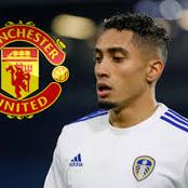Manchester United Consult Leeds United Over 24 Year Old Attacker