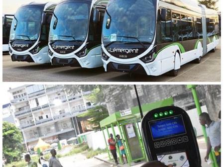 SOTRA: Vers la suppression des tickets de bus ?.