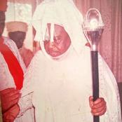 It Is Exactly 14 Years Since The Death Of Ex Emir Of Daura