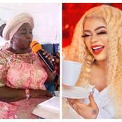 11 Months After Pastor Chidinma Prophesied Sickness For Bobrisky, See How Fresh Bobrisky Looks