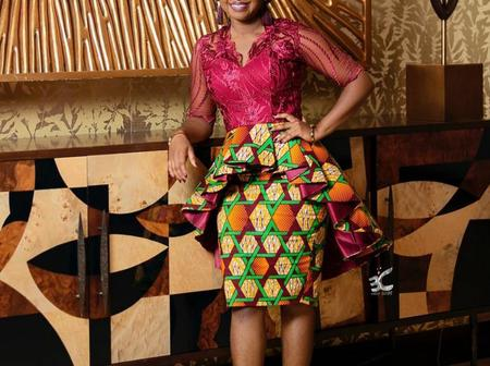 Do you remember Naa, Winner of GMB 2020? Check out her new look and projects she has started