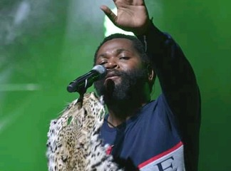 SJAVA in trouble with Baby Mama!
