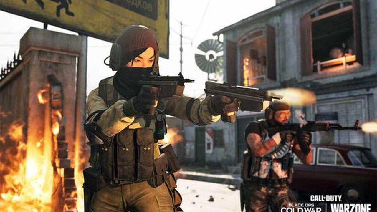 CoD: Black Ops Cold War's July 8 Update Gets Gunfight Tournament, And Big Zombies Changes Are Coming