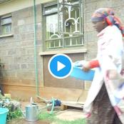 Comedian Flaqo Latest Advert Excites Many Kenyans (Video)