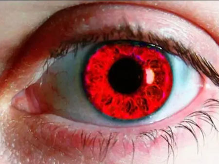 Top 3 Uncommon Eye Colour People Actually Have