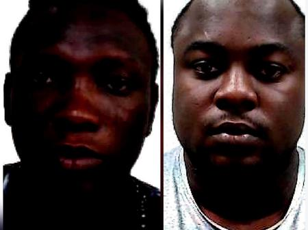 Two Fraudsters Who Scammed Three Foreign Airlines of $1m Sentenced To Three Years Imprisonment