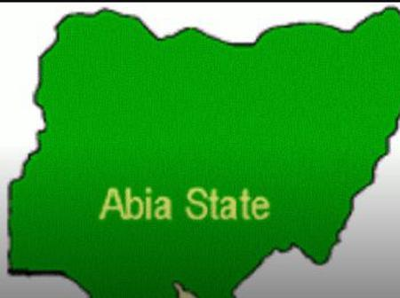 Tension in Aba as 'Explosives' are discovered.