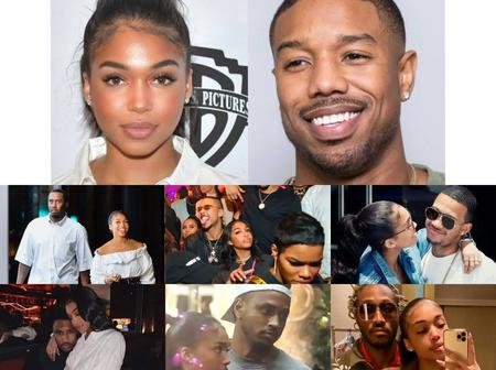 Check Out All The Celebrities Lori Harvey Dated Before Michael B. Jordan