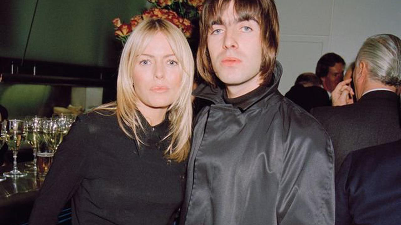 Inside Liam Gallagher's love life - regrets, broken marriages and soon-to-be third wife