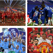 Liverpool And Barcelona Moves Up As Man U Drops In Top 10 Most Valuable Football Clubs In The World