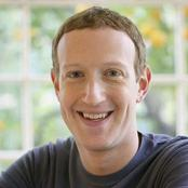 Zuckerberg made $280 million with Facebook shares this past month.