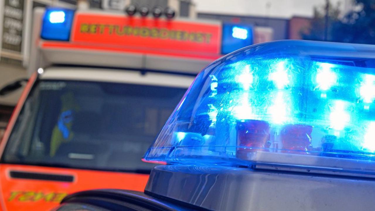 Kurz abgelenkt: 16-Jährige verursacht Unfall in Attendorn
