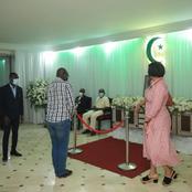 Sidy Diallo : reportage émouvant à la présentation des condoléances à son domicile