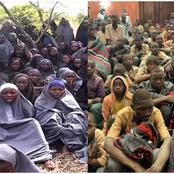 Before the recent kidnap of schoolgirls in Jangebe, Kidnappers had Kidnapped 590 students since 2014