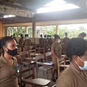 This Abandoned Project Where Nurses Are Being Trained In Ghana Poses As A Danger [Opinion]