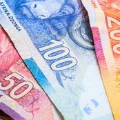 See why you haven't received SASSA SRD grant