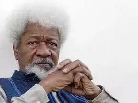 Cultism: Reasons why Prof. Wole Soyinka and his friends founded Nigeria's first cult group