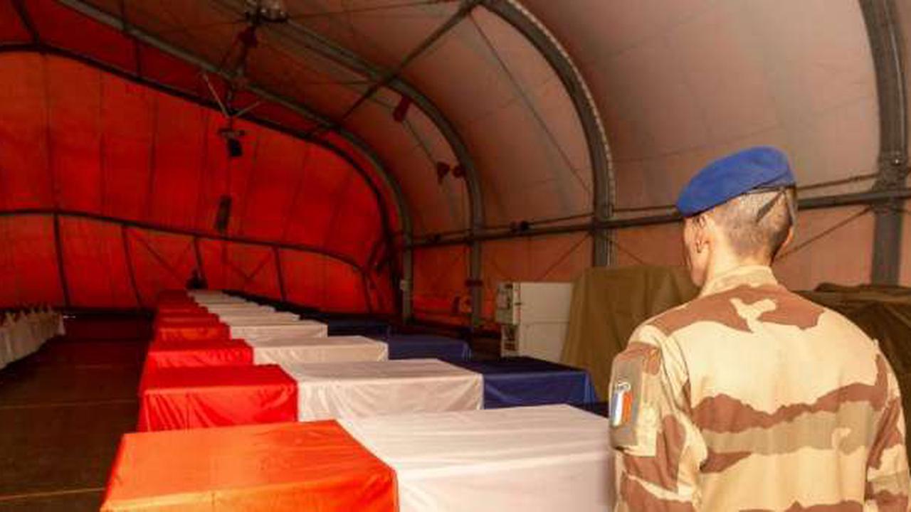 Französischer Soldat in Anti-Terrorkampf in Mali getötet