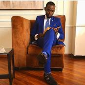 Luwi Reveals His Hobby to Fans When He Said This in a Post