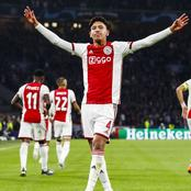 Ajax progresses in the Europa league after a 4-2 aggregate win against Lille.(Opinion)