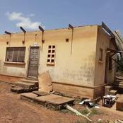 Bouaflé : une tornade fait d'importants dégâts dans une école
