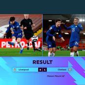 Chelsea Have Been Unbeaten In Their Last Ten Games