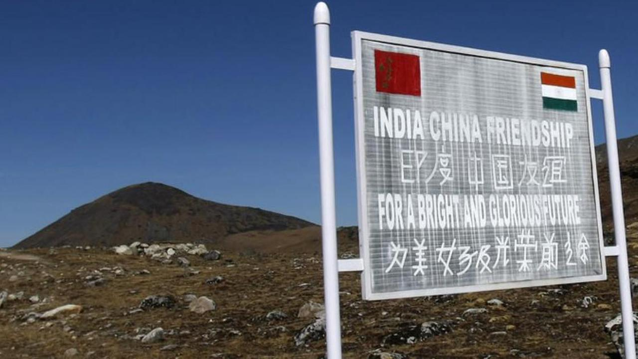 India, China to hold ninth round of military talks today amid border standoff