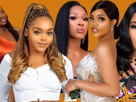 After A Fan Asked Her If This Female Housemate Is Her Best Friend, See The Response Of Dorathy
