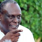 """Don't Threaten Me"" DP Ruto's Ally Engage in Heated Exchange With Murathe After This Warning"