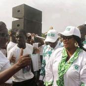 Législatives à Bocanda/ N'Zi Eliane, candidate de l'opposition très confiante :
