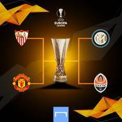 Will history repeat itself? Manchester United Vs Sevilla