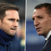 Latest on Sports: Lampard's Sack, Rodgers To Chelsea, Ahmed Musa, Lingard, Bruce's Sack & Solskjaer