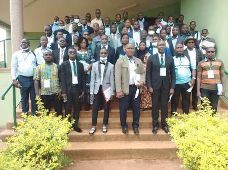 Journée scientifique à l'Université Jean Lorougnon Guédé de Daloa