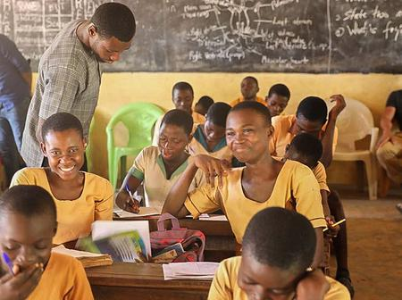 COVID-19 Update: 36 Cases Of Covid-19 Have Been Recorded Among Students In The Central Region - GHS