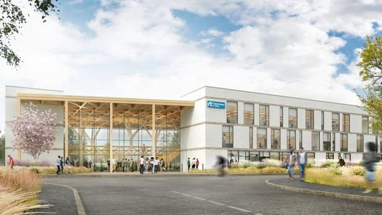 North Lindsey College set for multi-million investment with new look campus