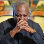 Mahama cannot extricate himself from dumsor legacy; The NPP Is Honest Of Challenges In Power Sector