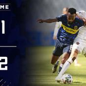 Cape Town City FC suffered a 2-1 defeat as Stellenbosch FC tastes victory.(Opinion)