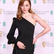 5 Best Dressed Female Celebrities at The British Academy Film Awards (Photos)