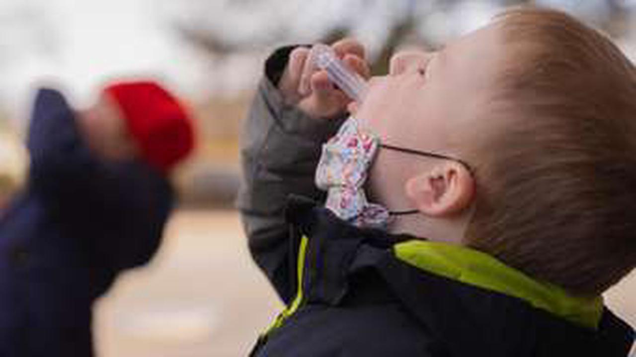 Schulen in Baden-Württemberg sollen künftig Bescheinigung für negative Coronatests ausstellen