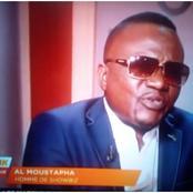 Affaire Drogba-Lala : Al Moustapha fait une révélation sur le plateau de Peopl'Emik