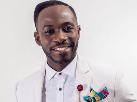 Build your fanbase and respect them - Okyeame Kwame to artistes