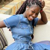 See the photos of Abena Cilla the video Vixen