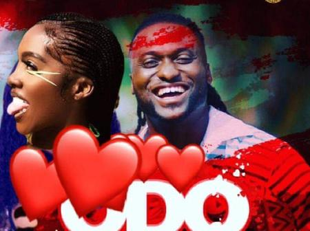 BIG ONE: Bobby Billion Set To Feature Tiwa On His Odo Song?