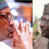 Exposed: How the agency run by Buhari's father-in-law made suspicious payments to four people