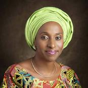 I Was Amazed To Discover That The Wife Of VP Osinbajo Is Related To This Former Leader In Nigeria