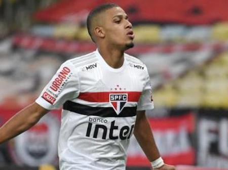 Speculation: Milan and Juventus to battle for the signature of fast rising Brazilian prodigy